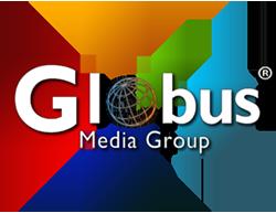 Globus Media Group logo